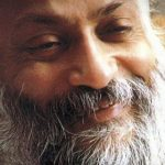 Osho smiling Feat.