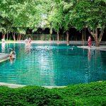 Resort Pool Feat.