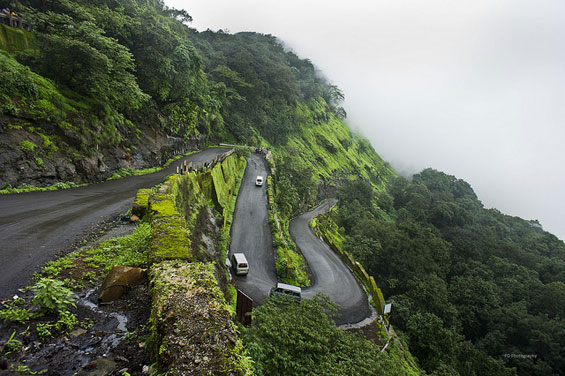 ghats road