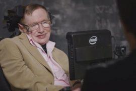 Stephen Hawking Feat.