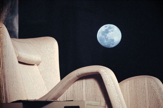 Osho Full Moon