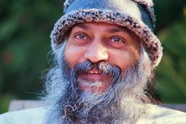 Osho laughing Feat.