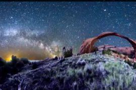 Planetary Panorama Feat.