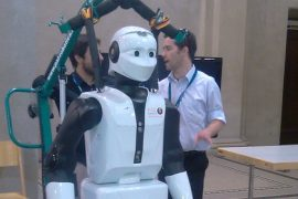 Robots Feat.
