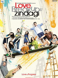 Zindagi Movie