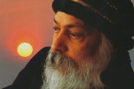 Being Osho Feat.
