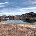 Krishnamurti Lake Feat.