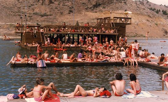 Krishnamurti Lake Festival