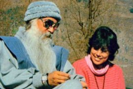 Osho and Neelam Manali Feat.