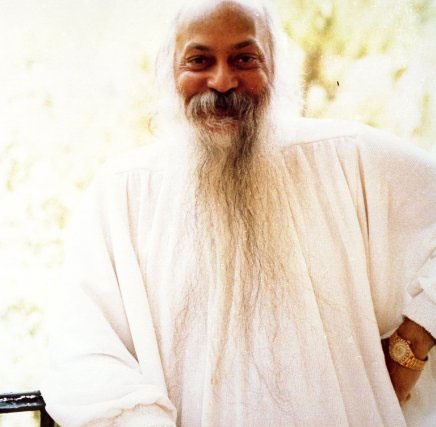 Osho in Portugal
