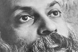 Osho looking up Feat.