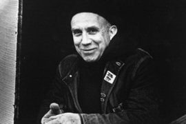 Thomas Merton Feat.