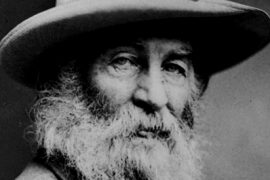 Walt Whitman Feat.