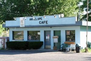 Antelope Cafe