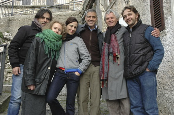 Clooney Group
