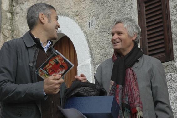 Clooney Praharsha