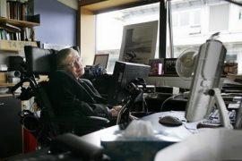 Hawking Feat.