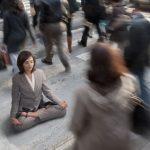 Meditation Feat.