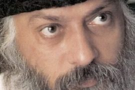 Osho with black hat Feat.