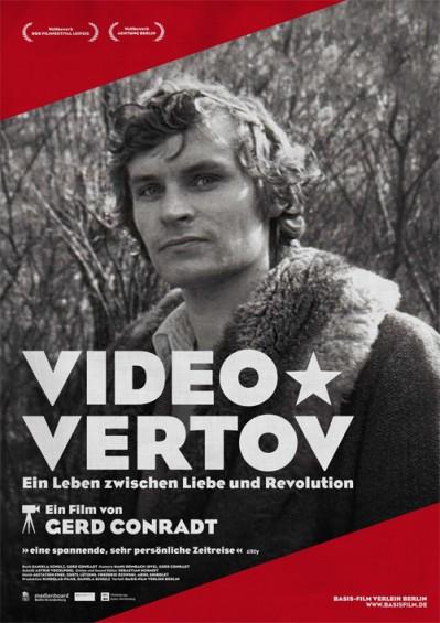 Video Vertov Cover