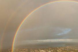 Full Circle Rainbow Feat.