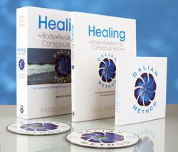 Mada Eliza Dalian, Healing the Body and Awakening Consciousness with the Dalian Method