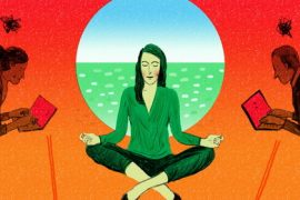 Meditation Time Feat.