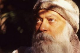 Osho in sunlight Feat.