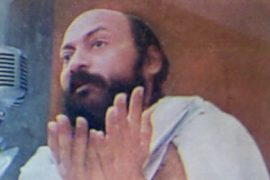 Osho early discourse Feat.