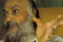 Osho gesturing Feat.