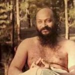 Osho sitting in forest Feat.