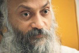 Osho speaking Feat.