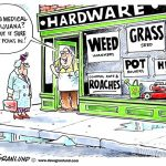 Selling Medical Marijuana?