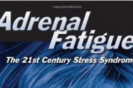 Adrenal Fatigue Feat.