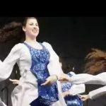 Hava Nagila Dance Feat.