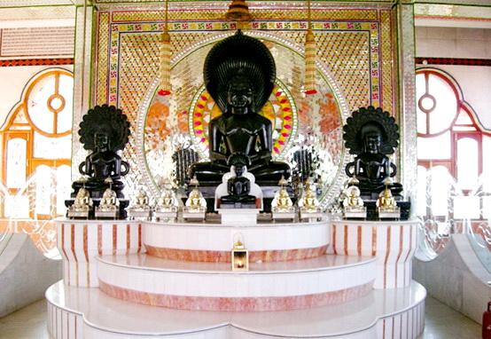 Jain Temple 2