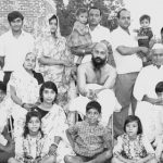 Osho and family in Gadarwara Feat.