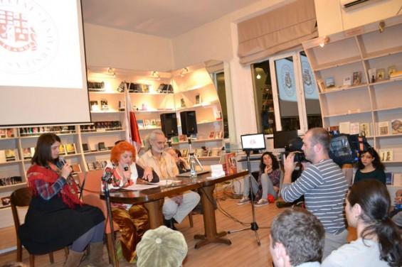 Osho-book-presentation-in-Georgia-2