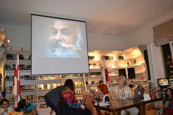 Osho-book-presentation-in-Georgia-3