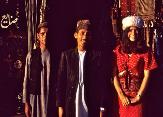 Satpriti-visiting-Kabul