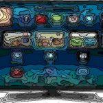 Smart TV Feat.