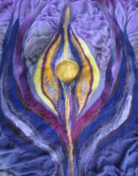 purple Yasi