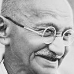 Mahatma Gandhi Feat.