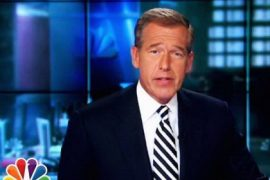 NBC News Brian Williams Feat.