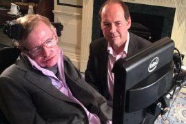 Prof Hawking Feat.