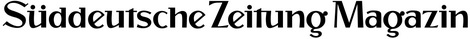 SZ-Magazin_logo
