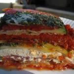 Vegan Raw Lasagna Recipe