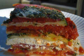 Vegan Raw Lasagna Recipe
