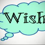 Wish Feat.