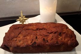 advent cake by Nirvana